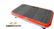 Vibro Shaper Vibrationsplatte Ganzkörper Trainingsgerät