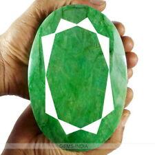 4535 Cts Natural Brazilian Emerald Oval Cut Huge Museum Size Certified Gemstone