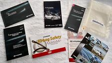 2012 Hyundai Elantra Quick Reference Guide - Supplements & Inserts