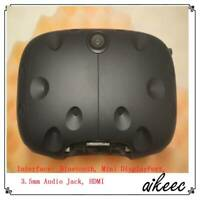 Used HTC Vive VR Headset Only Black 110 Degrees EXCELLENT CONDITION
