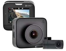 Cobra CCDC4500 Dual HD Front & Rear Facing Dash Cam Car CCTV