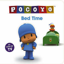 Pocoyo Bed Time, Red Fox, Anonymous | Board book Book | Good | 9781862301818