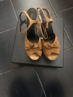100% Genuine YSL shoes, Size 40 UK7 RRP £620
