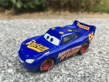 Disney Pixar Cars 3 Fabulous Lightning McQueen Metal Toy Cars New Loose