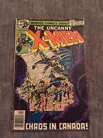 Uncanny X-Men #120 1st Appearance ALPHA FLIGHT 1st Print [Marvel, 1979]