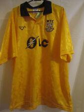 Woking 1990-1991 Away Football Shirt Size XL /14797