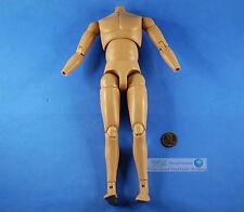 Action Figur 1/6 Scale Toy Modell Dragon WW2 Deutsche Nude Body-Figur FH_2A