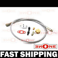 MK1 Turbo Oil Feed Line 96-00 97 98 99 Honda Civic EK