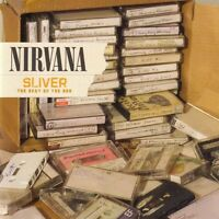 NIRVANA Sliver The Best Of The Box CD BRAND NEW Demos Live & Rarities