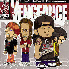 Vengeance by Nonpoint (CD, 2007) 6th Album