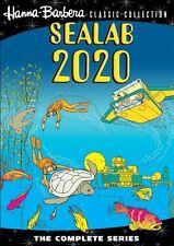 Sealab 2020 The Complete Series DVD (2 Disc Set) Hanna-Barbera