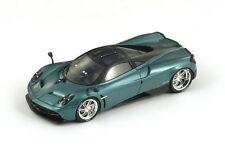 "Pagani Huyara ""Green Metallic"" 2013 (Spark 1:43 / S3563)"