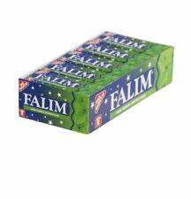 100 pcs Original Sugarless Mint Flavor Falim Sugar Free Turkish Chewing Gum