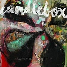 CANDLEBOX - DISAPPEARING IN AIRPORTS NEW CD