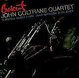 "John Coltrane - Crescent (NEW 12"" VINYL LP)"