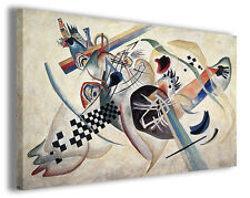 Quadro Wassily Kandinsky vol I Quadri famosi Stampe su tela riproduzioni famose
