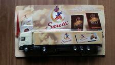 Minitruck Biertruck Brauereitruck  Sarotti Werbetruck in OVP