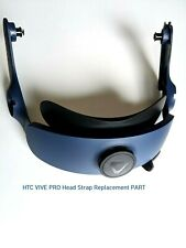 HTC VIVE PRO Head Strap Replacement PART Headset plastic frame VR part GENUINE