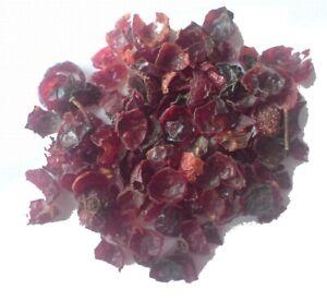 400 g Rosehip, organic, 39,25€/kg [n73 xr]