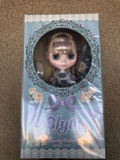 """CWC Top Shop Exclusive Takara Tomy Neo Blythe Doll Clearly Claire 12"""" 1/6"""