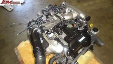 98-05 TOYOTA LEXUS IS300 GS300 SC300 3.0L INLINE 6 VVTi ENGINE JDM 2JZ-GE
