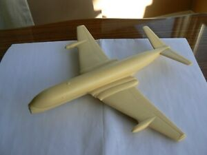 1/144th BAe Nimrod MR1/2, R1P resin/white metal kit by Erikisson