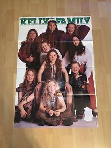 Kelly Family Mega Poster Maite Kelly XXL