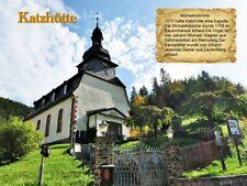 Katzhütte MichaeliskircheThüringen 186