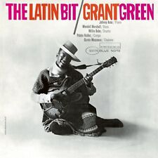 Grant Green - The Latin Bit JOHNNY ACEA WENDELL MARSHALL WILLIE BOBO Blue Note