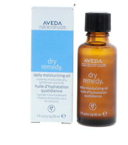 Aveda Dry Remedy Daily Moisturizing Oil, 1 oz