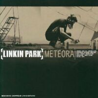Linkin Park - Meteora (Enhanced) (NEW CD)