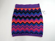 Women skirt RD Style Small Above Knee Mini Straight Pencil Skirt Multicolored