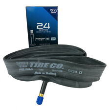 2 27.5x3.0 Vee Tire Bike Tire Bicycle Inner Tube Schrader Valve 27.5X3.00 Pair