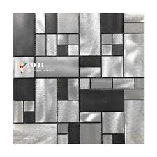 High quality metal mosaic tiles/Kitchen backsplash tiles