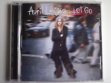 Avril Lavigne - Let Go. Cd Album (L15b)