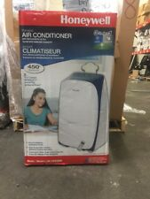 Honeywell HL12CESWB 12,000 BTU Portable Air Conditioner With Remote
