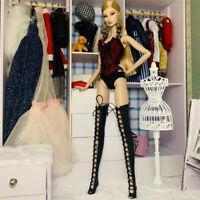 Sherry Shoes Fit FR2 FR6.0 NU.face Body Doll Jason Wu Laser Reflection #14