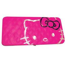 Genuine Sanrio Hello Kitty Boutique Pink Travel Jewellery Hard Case