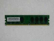 2GB PC2-5300 eMachines W3644 W5233 W5243 Memory Ram TESTED