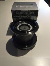 Shimano NEW Ci4 XTR-A Baitrunner Longcast Medium Reel Spare Spool - RD16401