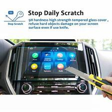 2019 Subaru Forester 8In Starlink Car Navigation Screen Protector Tempered Glass