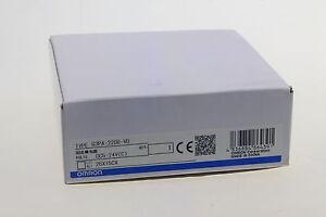 1PCS New Omron G3PA-220B-VD G3PA220BVD DC5-24V Solid State Relay