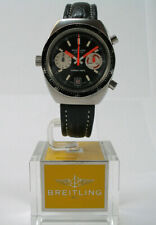 Breitling Chrono-Matic Ref. 2114 automatic Chronograph um 1970 top Zustand