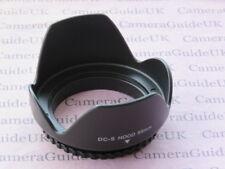 55mm Flower Screw Mount Lens Hood For Canon EF-M 11-22mm f/4-5.6 IS STM Lens