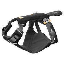 Ruffwear Load up Dog Seatbelt Harness Small Obsidian Black