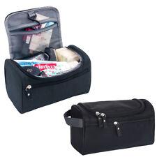 Hanging Travel Toiletry Bag Portable Men Women Cosmetic Bag Makeup Wash Bag