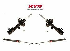 NEW Mazda CX-5 13-14 2 Front and 2 Rear Struts Shocks Suspension Kit KYB Excel-G