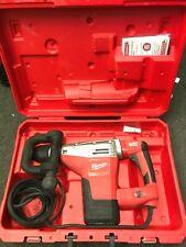 Milwaukee 5446 21 14 Amp Sds Max Demo Hammer Gr
