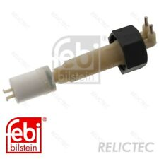 Coolant level sensor BMW:E36,E34,E30,3,5 61311384739