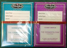 Casino Playing Cards - Cosmopolitan Casino 2 New Decks Las Vegas Nevada